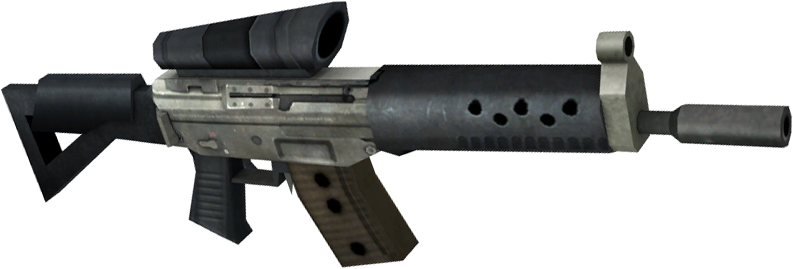Steam Community :: Guide :: The Weapon Guide for L4D2