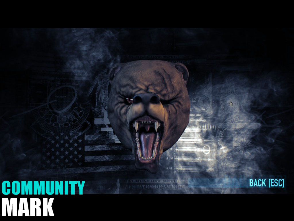 how to join payday 2 community group