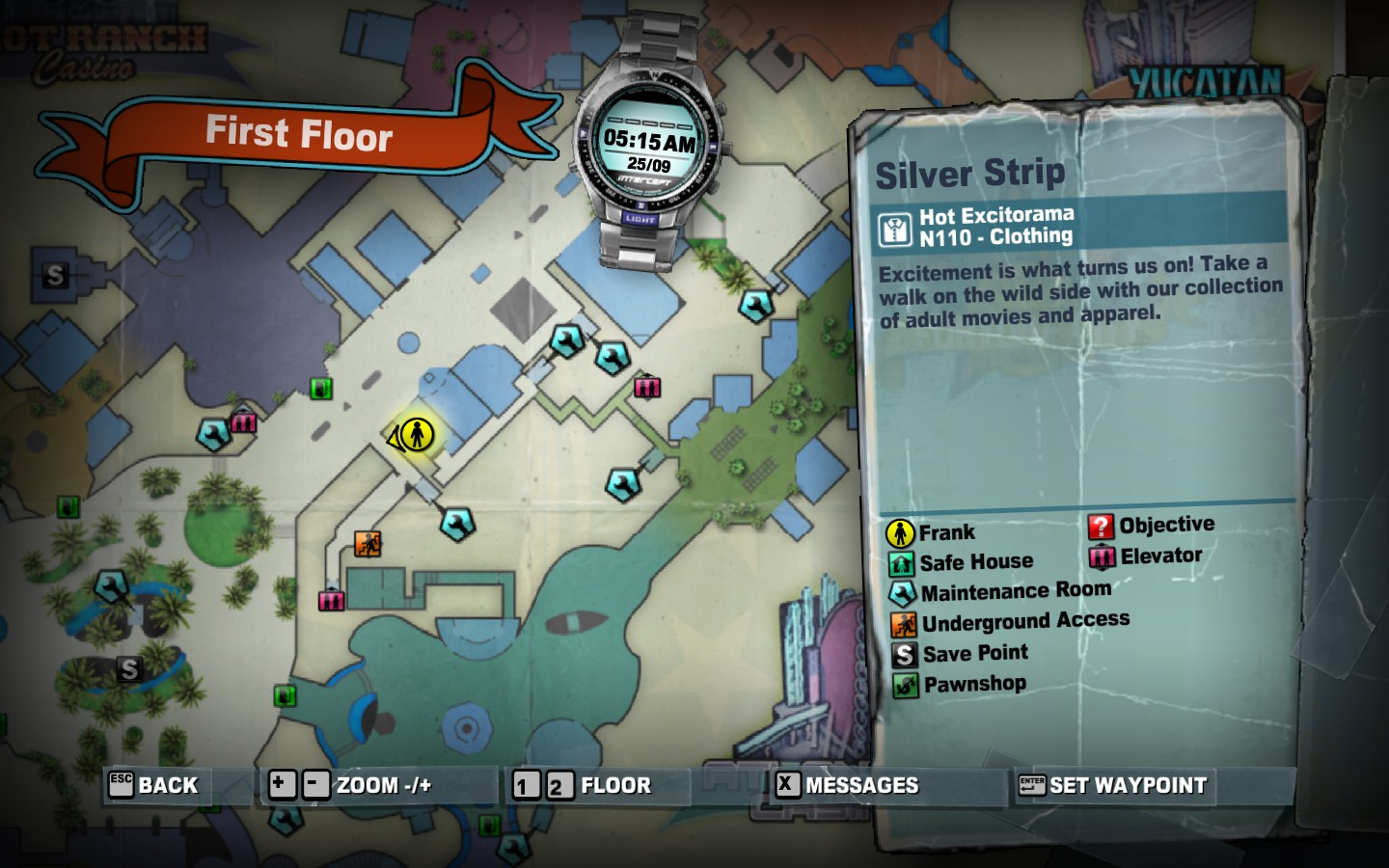 Steam Community :: Guide :: Security box key locations - photo#42