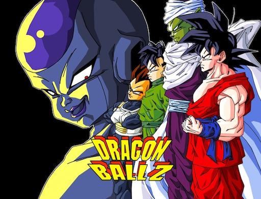 Dragon Ball Z Revival Of F Ger Sub