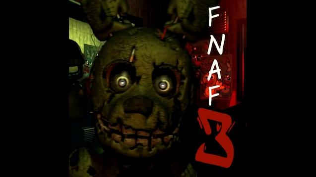 Steam Workshop :: SFM Five Nights at Freddy's - Fazbear's Fright
