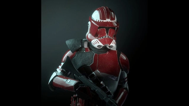 Steam Workshop Star Wars Battlefront Ii Heavy Coruscant Guard