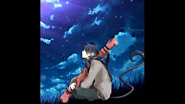 Steam Workshop Rin Okumura Wallpaper