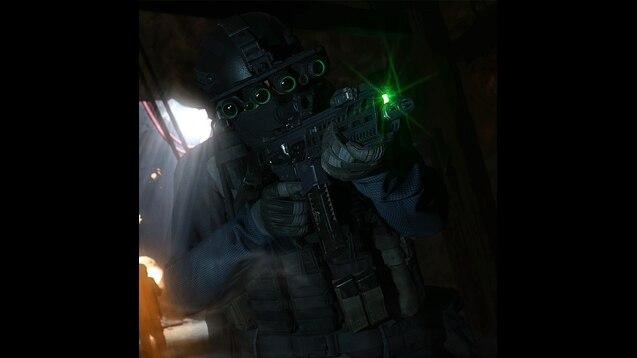 Steam Workshop Call Of Duty Modern Warfare 2019