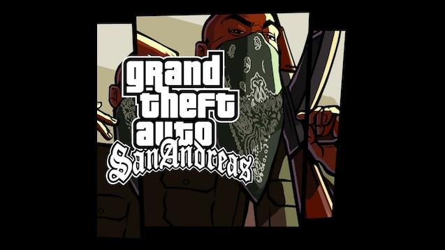 GTA San Andreas Wallpaper 1920x1080