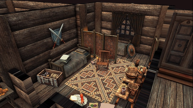 Steam Workshop Guild House An Interior Map For D D And Rpg Scenes