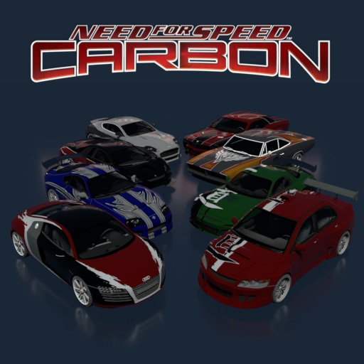 Steam Workshop Nfs Carbon Boss Cars