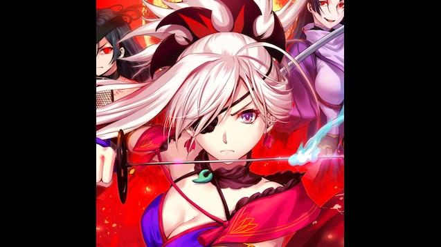 30+ Musashi Fate Grand Order Wallpaper Wallpapers