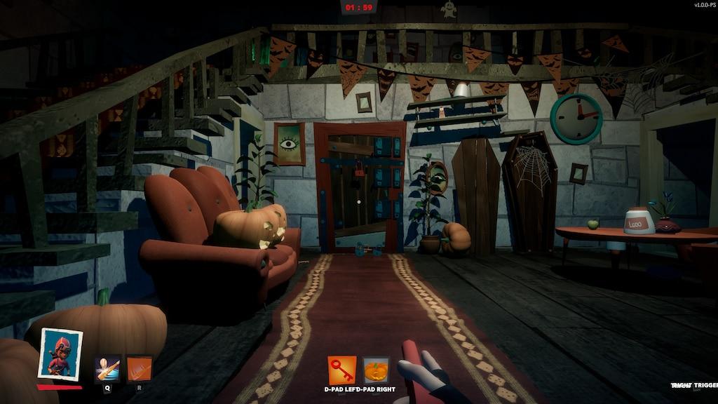 Steam Community :: Secret Neighbor