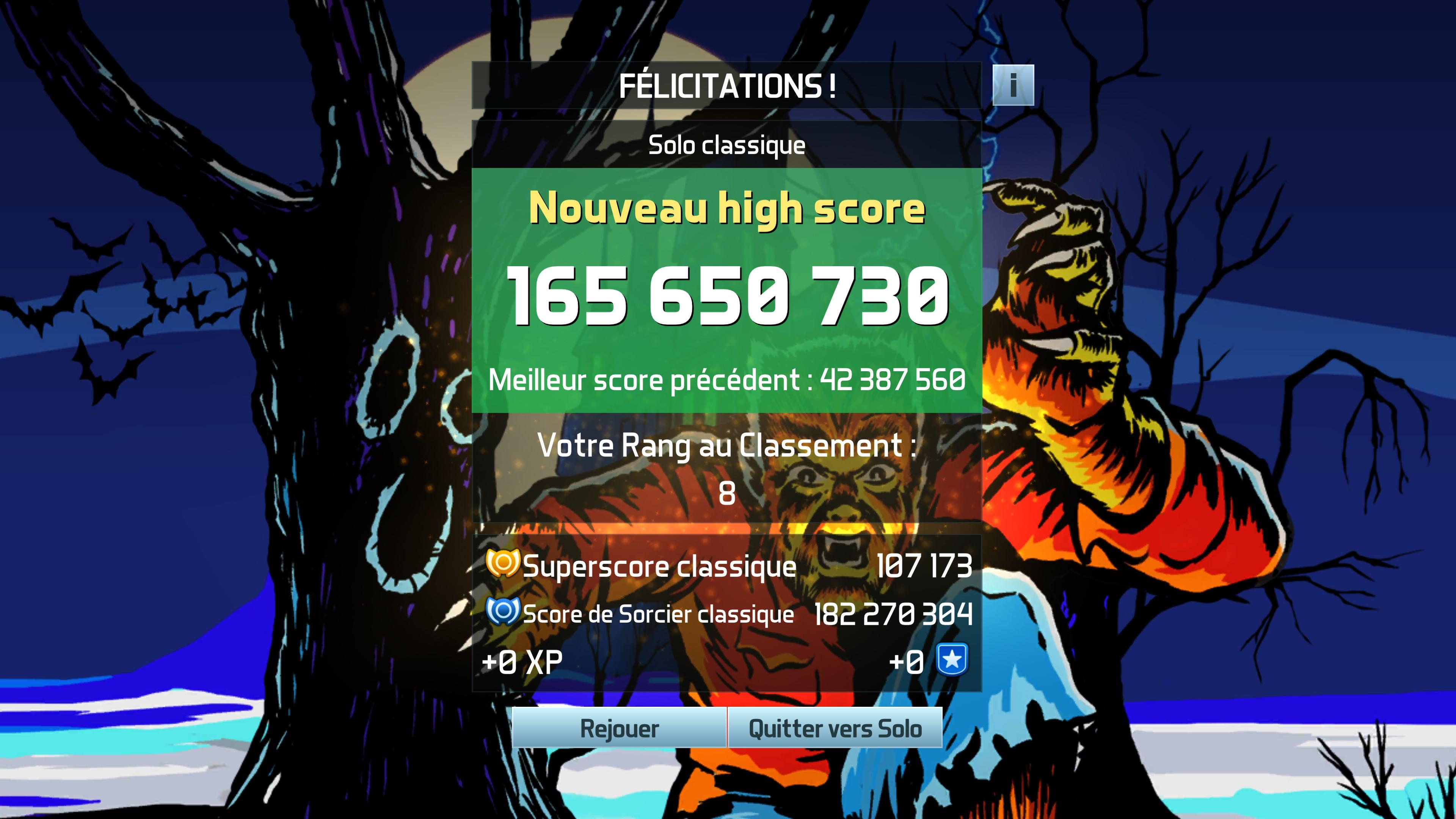 Williams Pinball : Les records du LUP's Club en mode Classique (arcade et tournoi) - Page 5 699AB473272023B160DEE6916172A403CA37FBC3