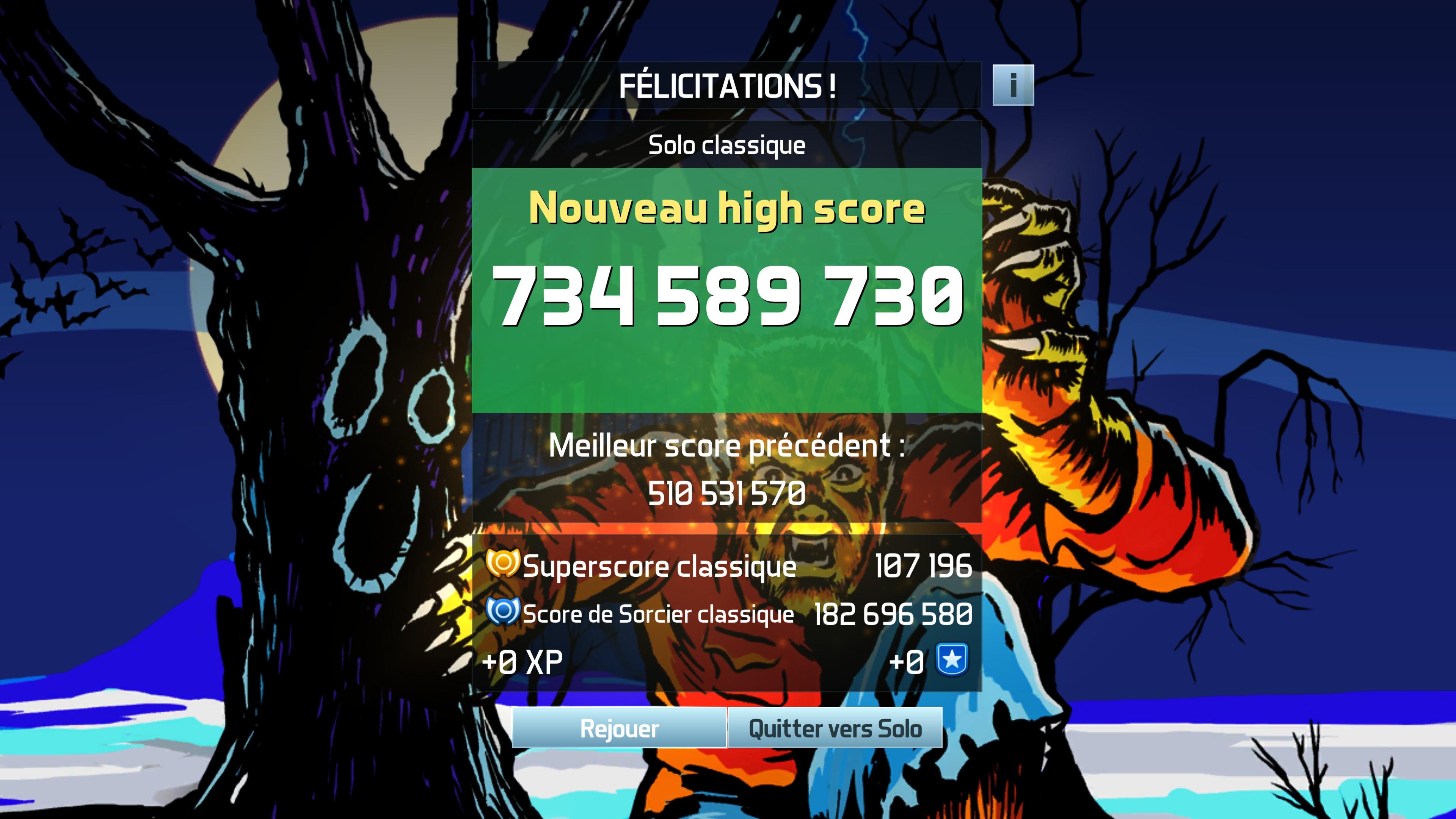 Williams Pinball : Les records du LUP's Club en mode Classique (arcade et tournoi) - Page 5 256D6AC259CFE5643B9661A482337B67ECBA99E3