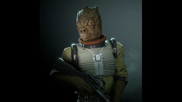 Steam Workshop Star Wars Battlefront Ii Bossk
