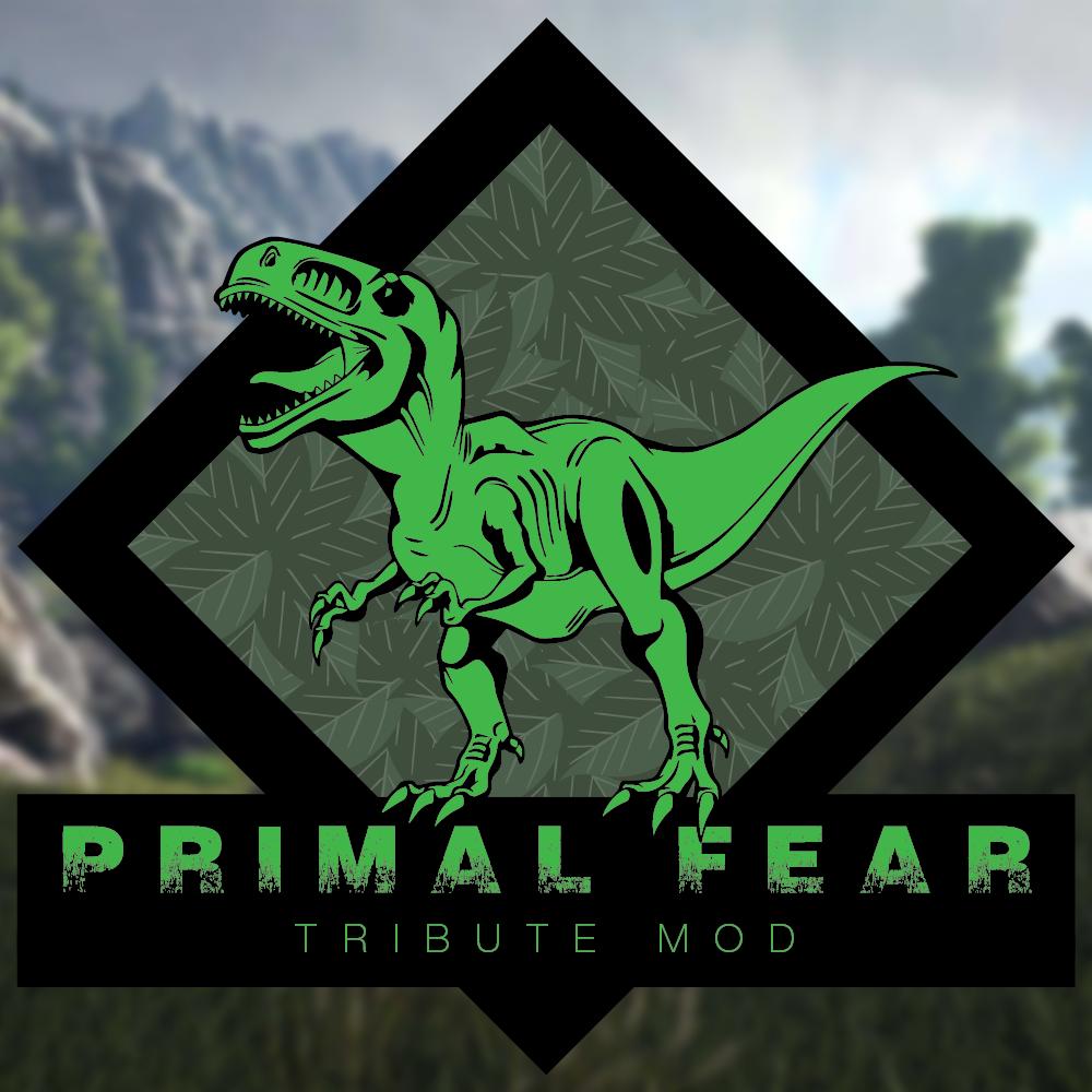 Primal Fear Tribute Mod (LEGACY)