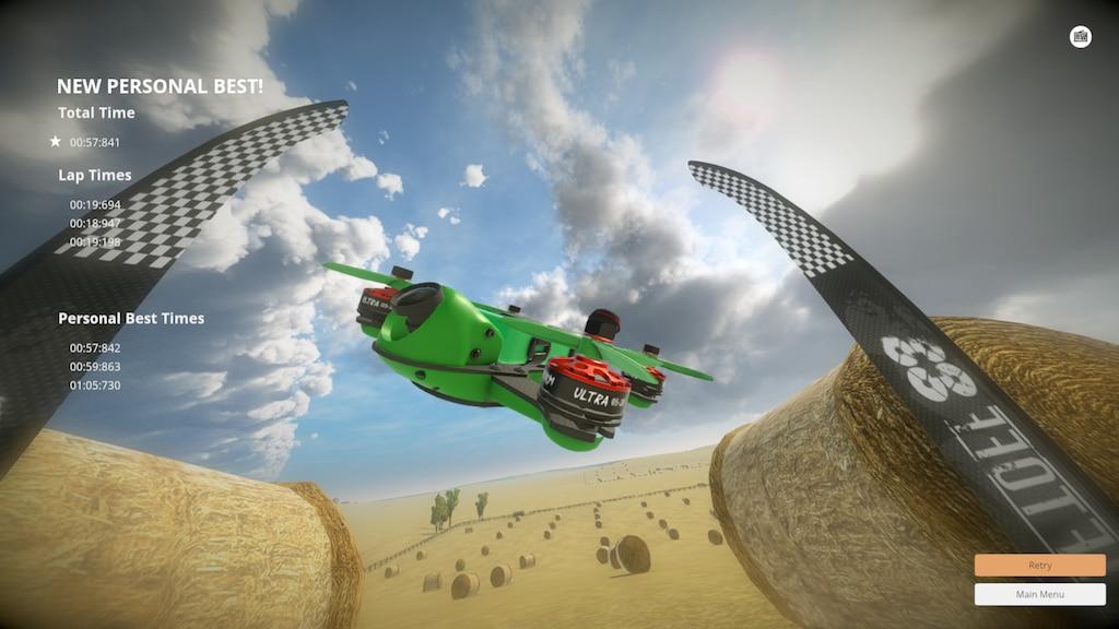 Steam Community :: Liftoff