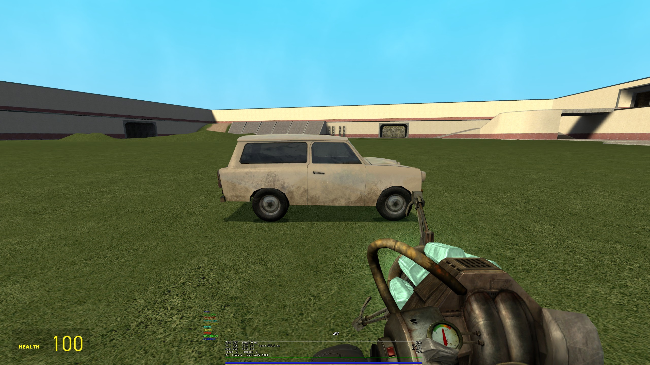 How to make a car in Garrys Mod