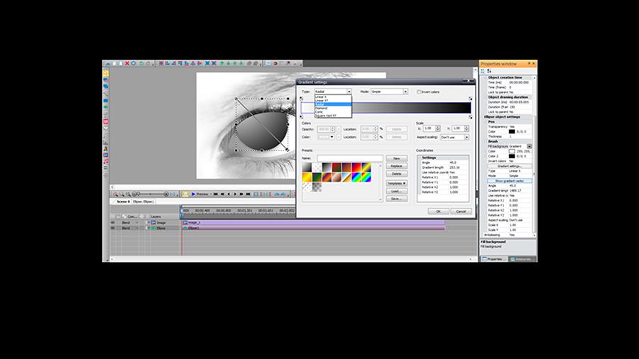 Steam Greenlight :: VSDC Free Video Editor