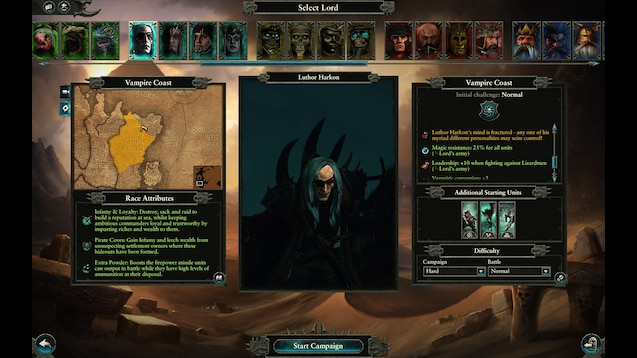 Steam Workshop Names Of Power A Character Name Overhaul I didn't know warhammer ever had friendships between species. a character name overhaul