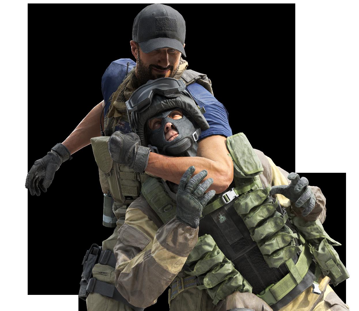 Steam Workshop Call Of Duty Modern Warfare 2019 Wyatt