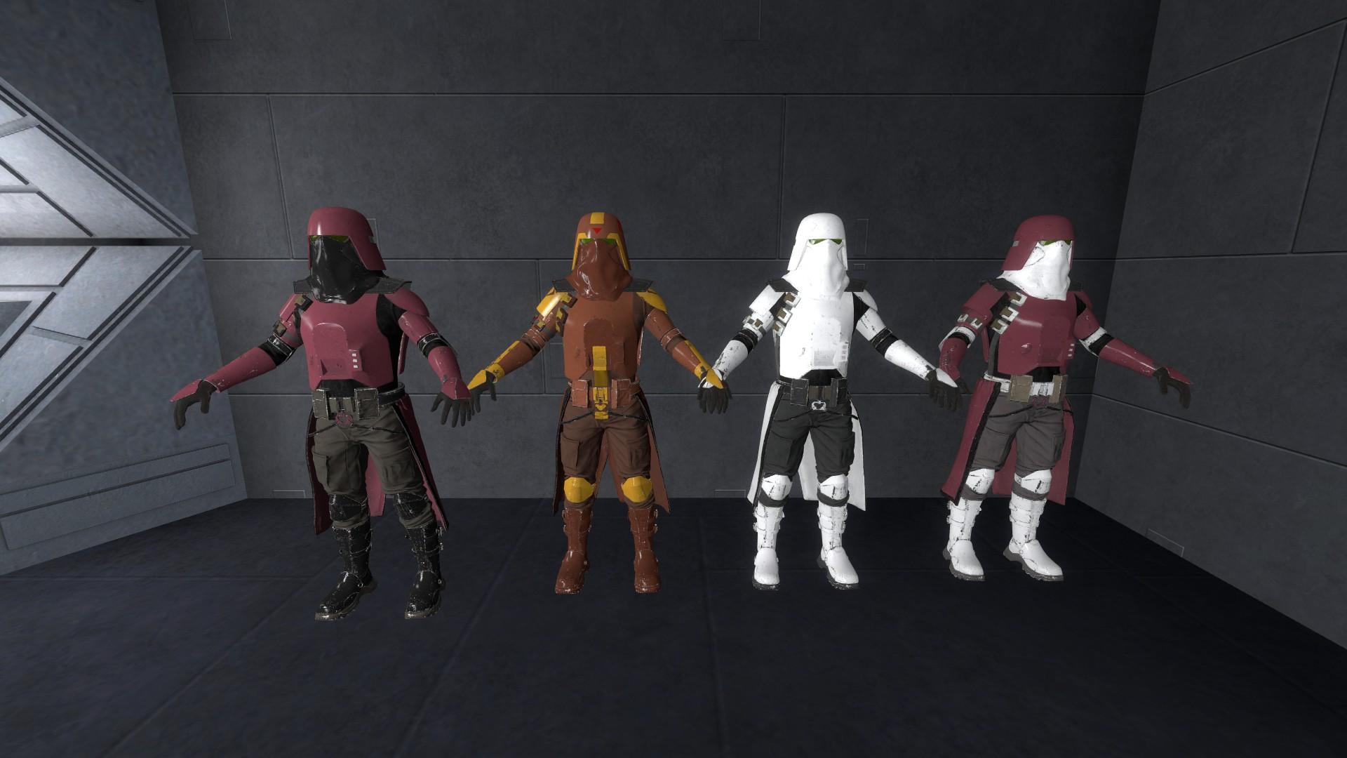 Masterskaya Steam Star Wars Battlefront Ii 21st Nova Corps Pack