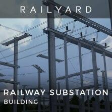 Railway Power Substation