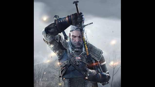The Best Witcher 3 Background 1920X1080 Pics