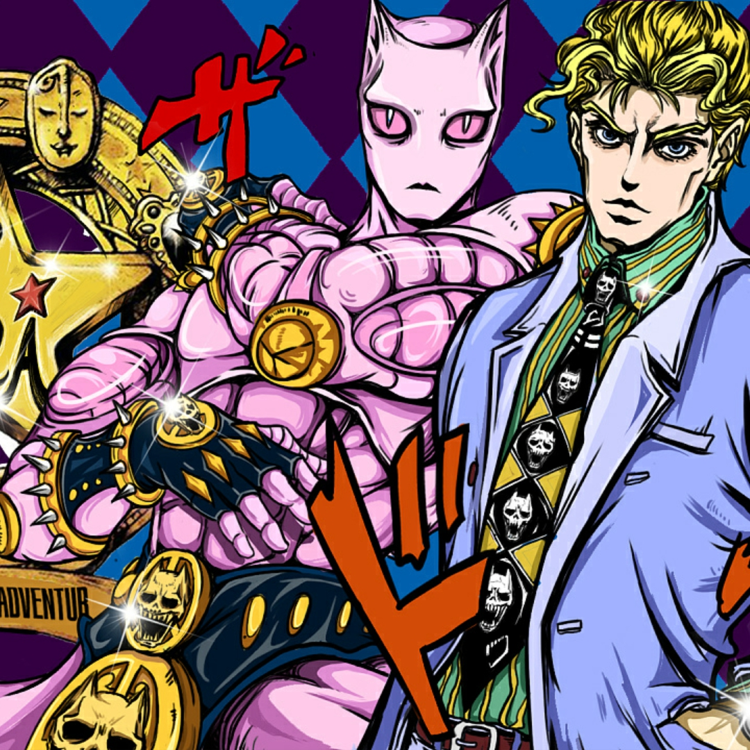 Steam Workshop 吉良吉影 Jojo
