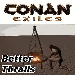Better Thralls v1.9.0