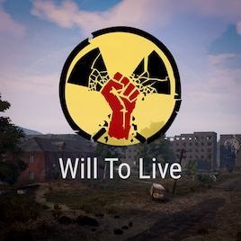 Steam Greenlight::Will To Live Online