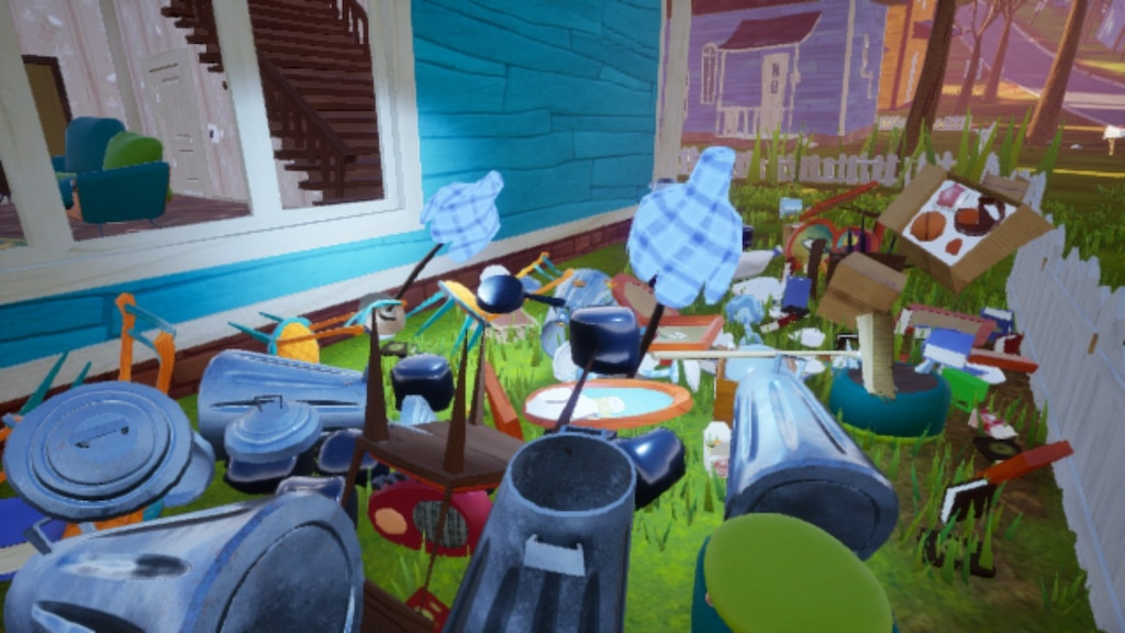 Steam Community :: Hello Neighbor