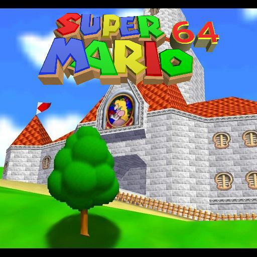 Steam Workshop Super Mario 64