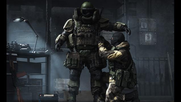 Steam Workshop Call Of Duty Modern Warfare 2019 Juggernaut