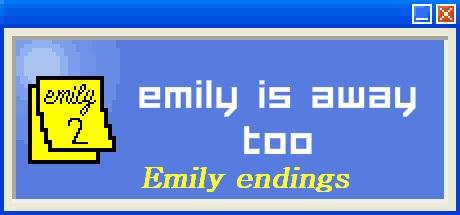 steam community guide emily is away too endings