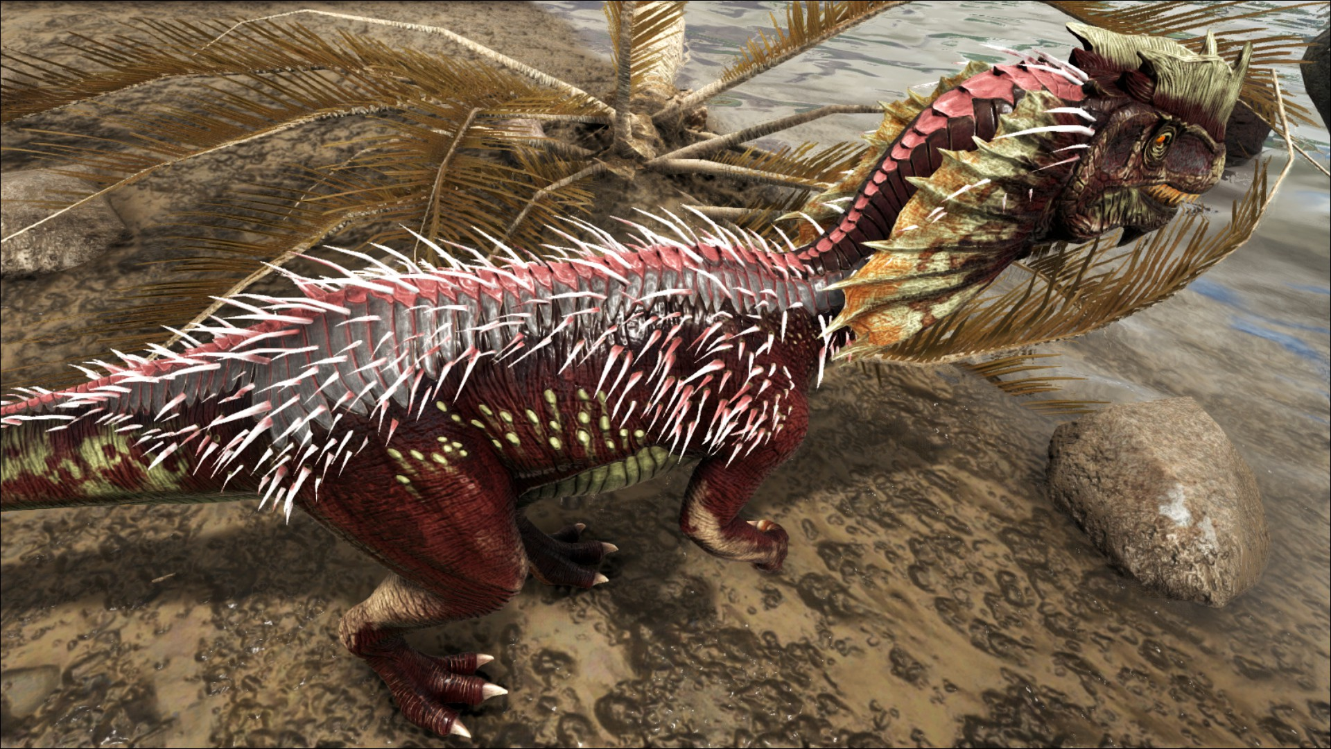 Ark:  Survival Evolved ED834853CCED0000ABAF0AF3903DF429E5FB36B3