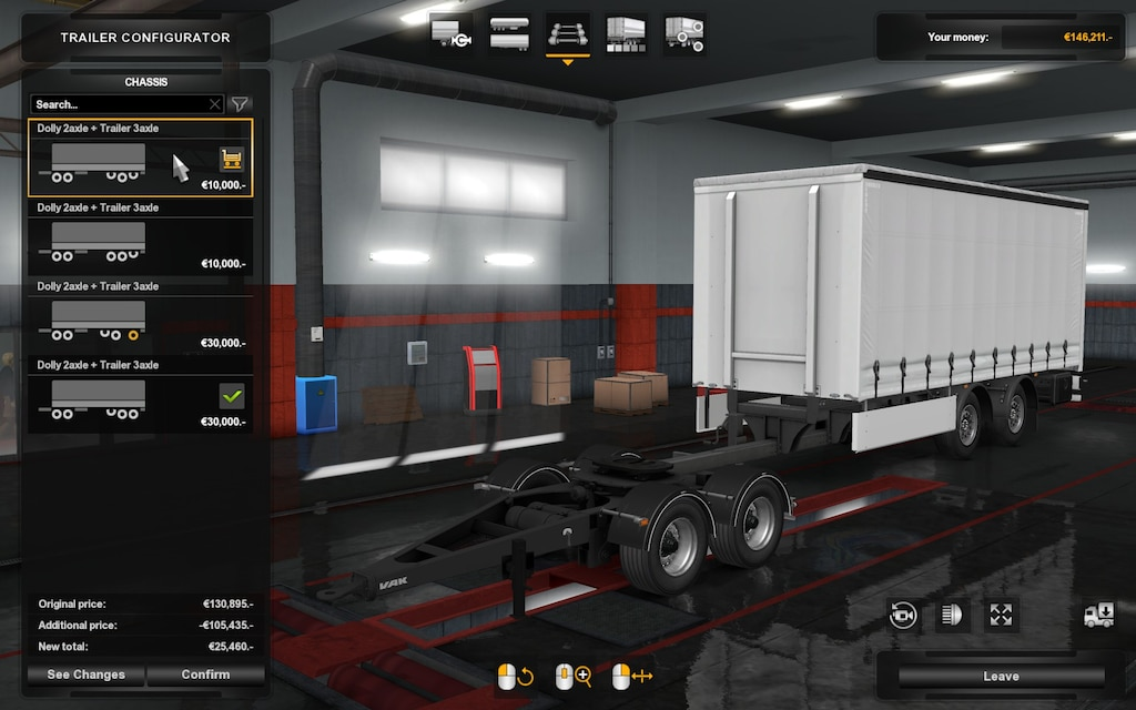 Vak Trailers By Kast 03 11 20 Page 47 Scs Software