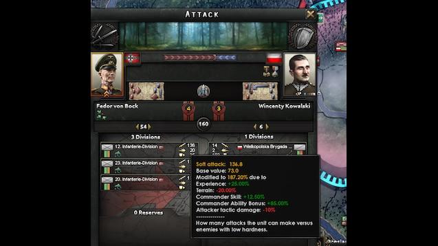 Steam Workshop :: The Unconventional War