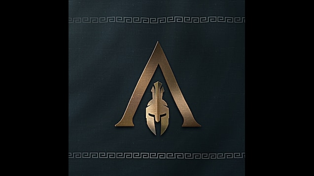Steam Workshop Assassins Creed Odyssey 4k Hd Wallpaper Flag