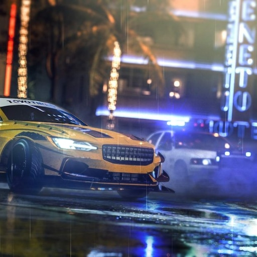 Steam Workshop Need For Speed Heat Wallpaper 1