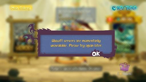 Steam Community :: Screenshot :: thanks ubisoft