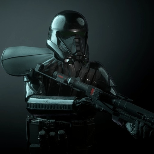 Steam Workshop Star Wars Battlefront Ii Death Trooper