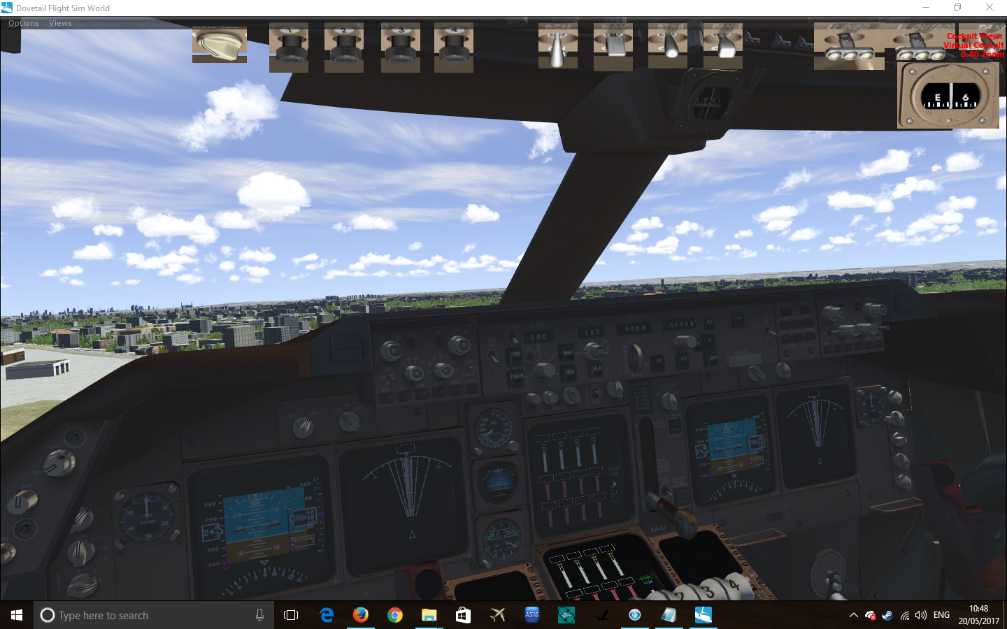 Steam Community :: Guide :: How to mod FSX aircraft into FSW! (Jets