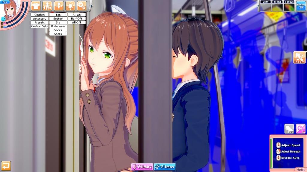 Steam Community :: コイカツ / Koikatsu Party