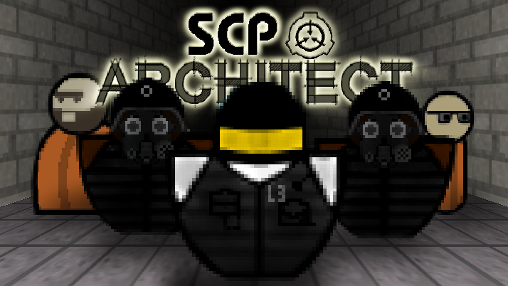 SCP Architect Overhaul