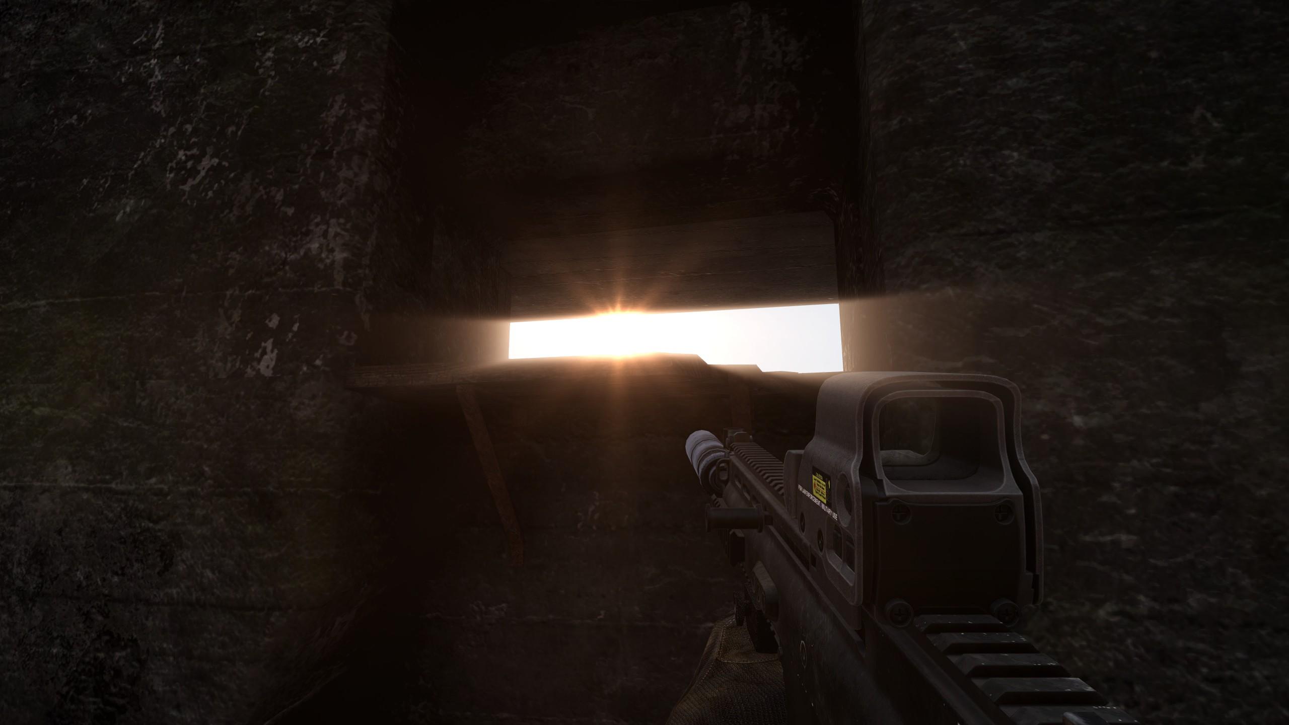 Sunset Bunker