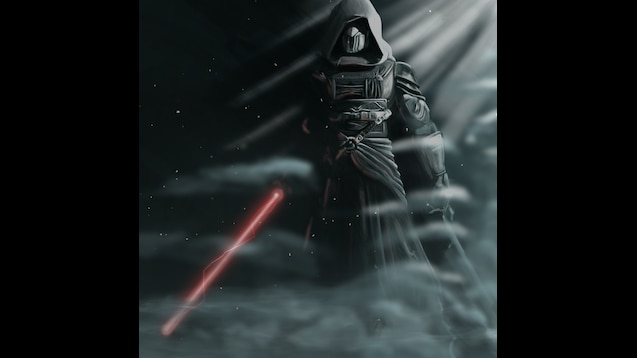 Steam Workshop Darth Revan Wallpaper