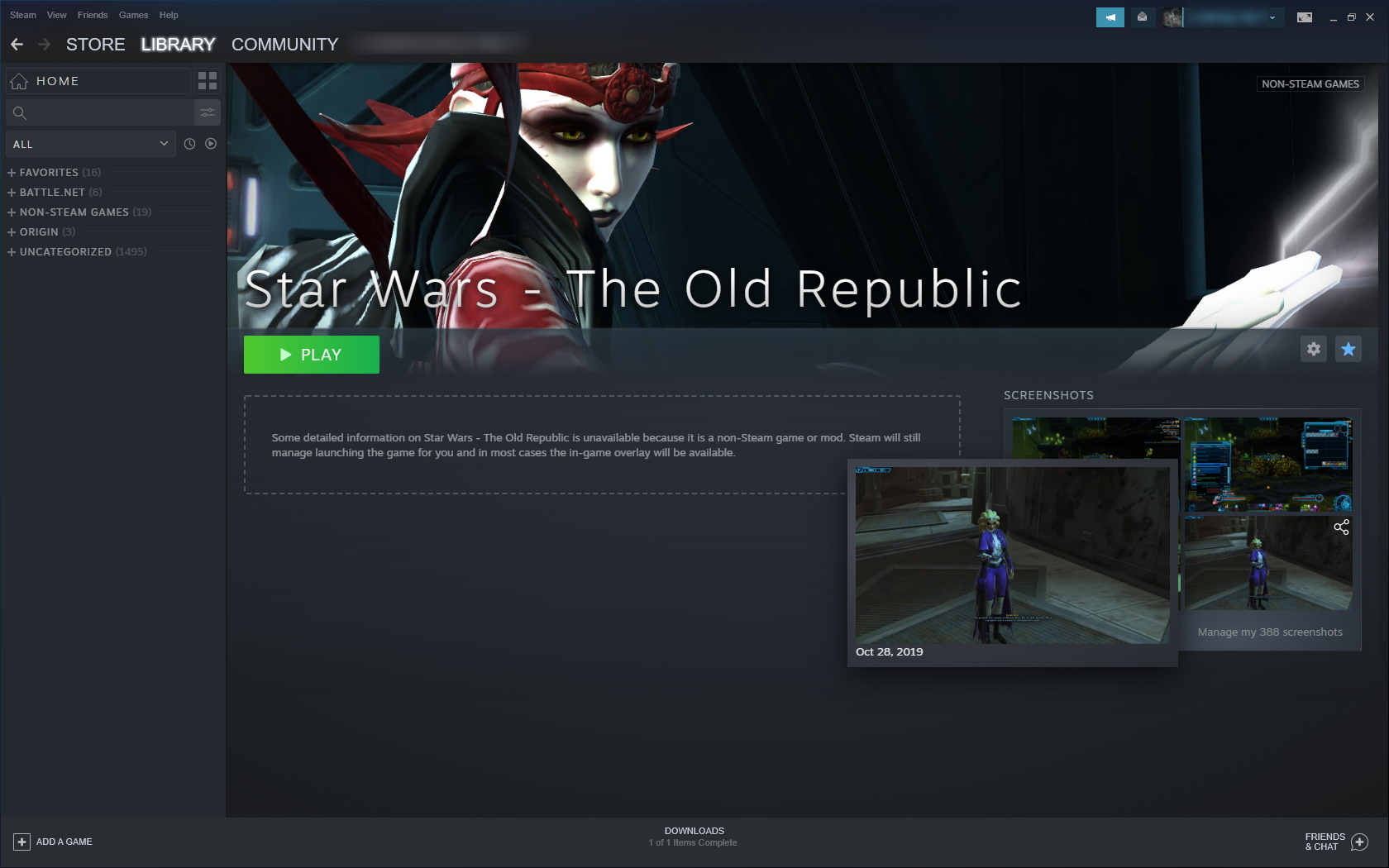 Steam Community :: Guide :: How to get the Steam Overlay
