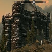 Castle Eldgammel画像