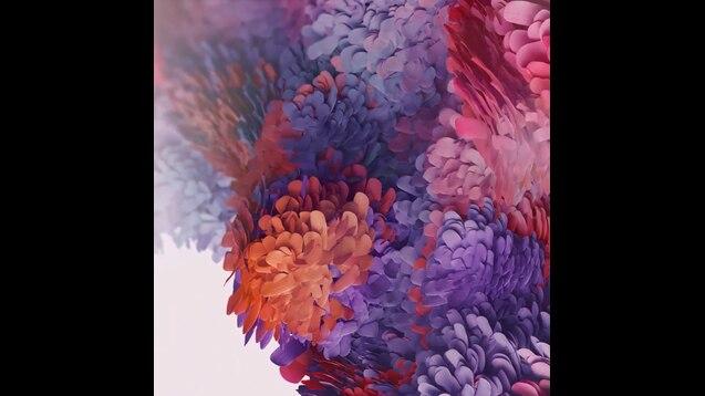 Steam Workshop Samsung S20 Dynamic Wallpaper
