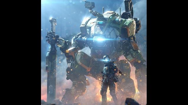 Steam Workshop :: Titanfall 2 Wallpaper