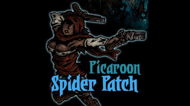 Picaroon (Spider Patch) - Skymods