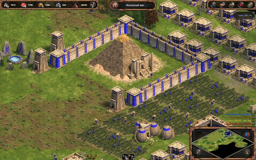 Steam Community :: Age of Empires: Definitive Edition